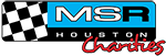 MSR Houston Charities Logo